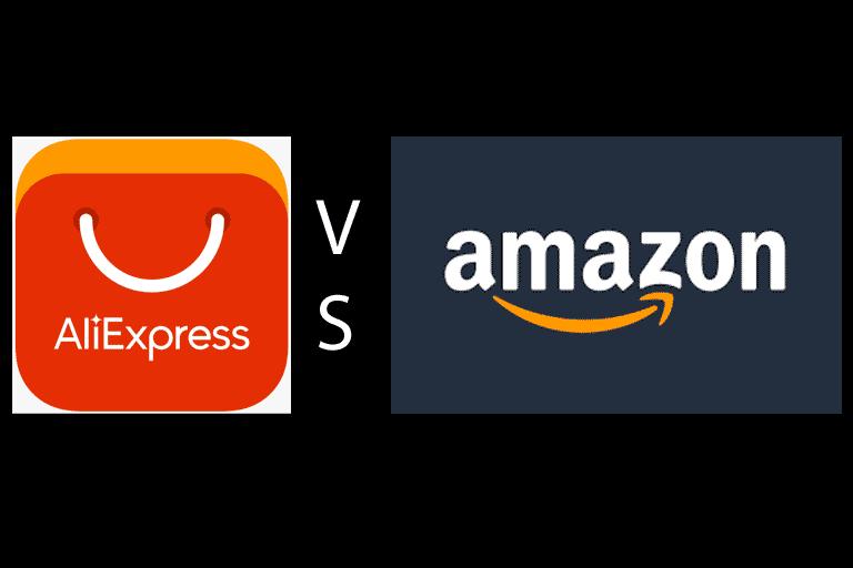 AliExpress-VS-Amazon